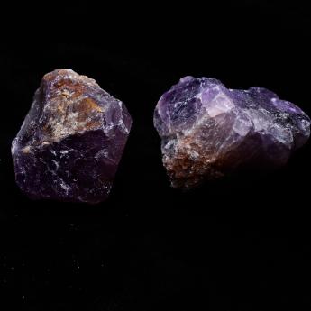 紫玉寒冰不醉石-紫晶原矿石(斤)28000220