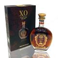 法国原装定制LAPC-XO洋酒十年干邑蓝标大三巴19190005