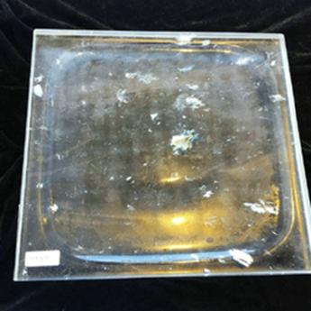 巴西(BRA)水晶矿提纯去痔原石板(方)35102051