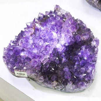 紫晶簇(水精宫殿)10002318