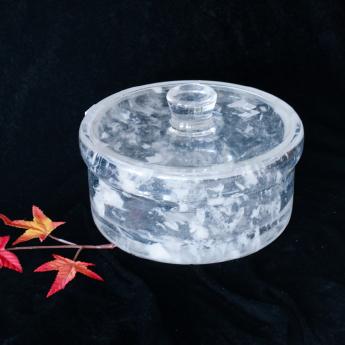 国产(CHN)水晶矿优化煲(小)(有盖)35200020