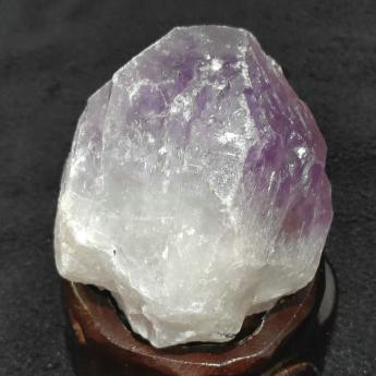 紫晶原矿石摆件(雕刻座)28000248
