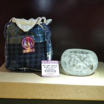 国产(CHN)水晶矿优化厚壁小茶杯(内直)礼包#6435200347