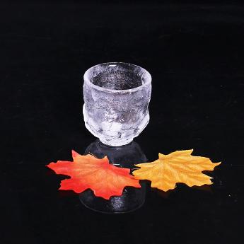 巴西(BRA)水晶矿提纯原石杯(带盒)35102923