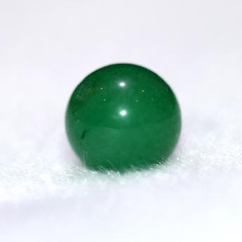 东陵石圆形散珠 18600156