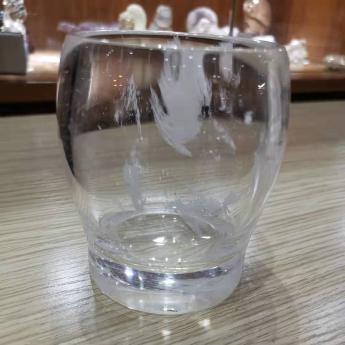 巴西(BRA)水晶矿提纯新款茶水杯35102631
