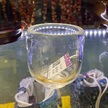 国产(CHN)水晶矿优化窄底高身杯(礼包#64)35200354